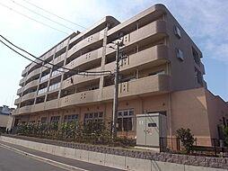 ハミングホーム芝山[6階]の外観