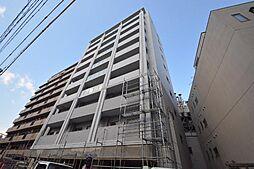 トンシェトア[3階]の外観