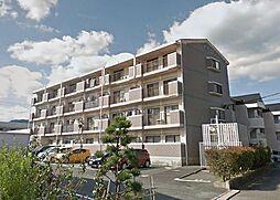 ムーブ奈須本[306号室]の外観