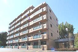 神奈川県海老名市大谷北4丁目の賃貸マンションの外観