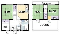 加古川駅 6.0万円
