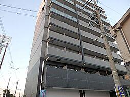 ベルンガーデン巽[8階]の外観