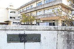 豊川市立豊小学校(607m)