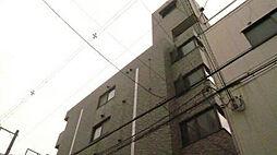 ウイングテル御崎[5階]の外観
