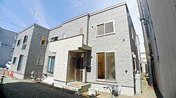 [テラスハウス] 北海道札幌市西区二十四軒二条4丁目 の賃貸【北海道 / 札幌市西区】の外観