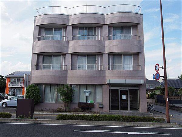 ベルシャンブル 2階の賃貸【栃木県 / 宇都宮市】