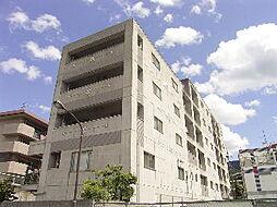 ヤマシナアーバンコテージ[2階]の外観