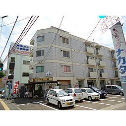 コーポ斉藤[4階]の外観