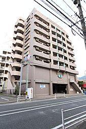 木下鉱産ビル[4階]の外観