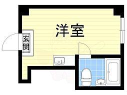 昭和町駅 1.6万円