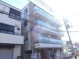 サンイング松戸[3階]の外観