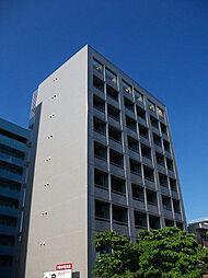 永井ビル[802号室]の外観