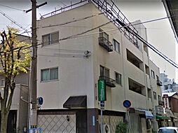 梶尾マンション[203号室]の外観