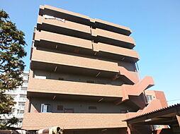 第二鹿島屋ビル[5階]の外観