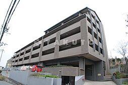 学生会館 Grand E'terna大阪[5階]の外観