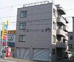 エクセルパレス[2階]の外観