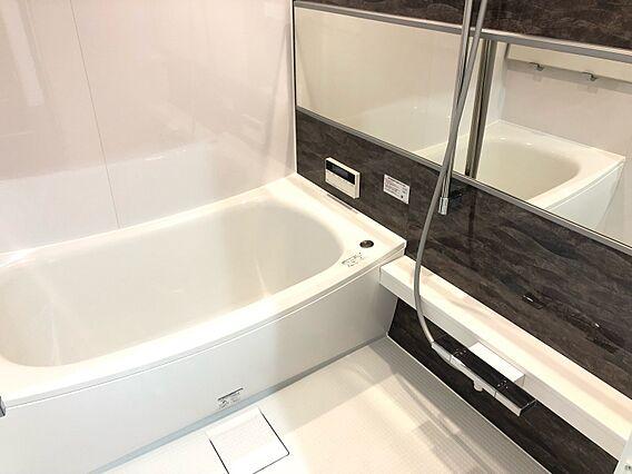 浴室新規交換 ...