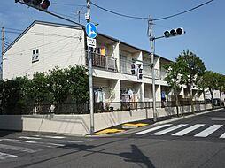 JR総武線 小岩駅 徒歩25分の賃貸アパート