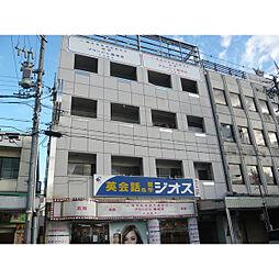 タクビル1[4階]の外観