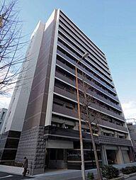 S-RESIDENCE緑橋駅前[1階]の外観