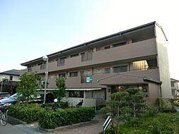 パークハイム瑞ケ丘[2階]の外観