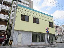 前島N氏店舗