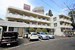 シャングリラ八幡[3階]の外観