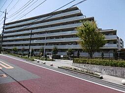 グレーシアガーデンたまプラーザ[3階]の外観