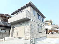 [一戸建] 兵庫県姫路市阿保 の賃貸【/】の外観