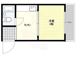 沢ノ町駅 4.0万円
