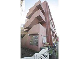 程久保マンション[2階]の外観