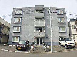 CORE24B[3階]の外観