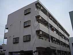 プラーティット本中山[309号室]の外観