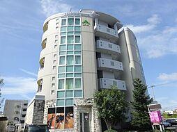 ベルディナトキワ[5階]の外観