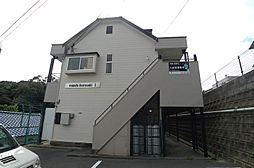 レガーロ黒崎I[105号室]の外観