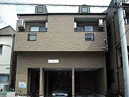 ドウェルジョイII[2階]の外観