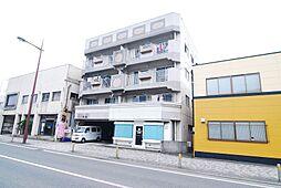 スリム西小倉[2階]の外観