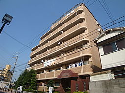 大阪府大阪市東淀川区大桐2丁目の賃貸マンションの外観