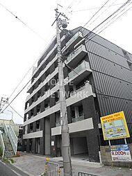 プリモ・レガーロ西京極[603号室号室]の外観