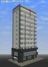 JR東海道本線 川崎駅 徒歩5分の賃貸マンション