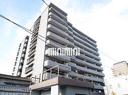 ダイアパレス東島田[8階]の外観