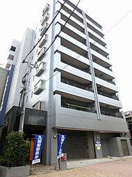 オータムパレス[3階]の外観