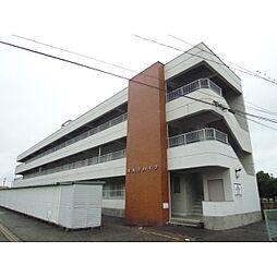 繁久寺ハイツ[305号室]の外観