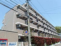 トレサモーレ上大岡[102号室]の外観