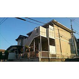 コーポ木村[102号室]の外観