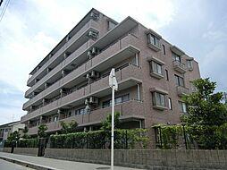 カーサビアンカ茨木[2階]の外観