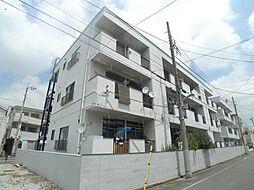 村田コーポ[2階]の外観