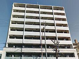 アドバンス大阪城ラディア[3階]の外観