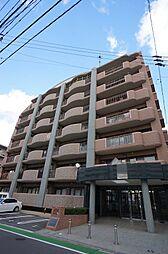 サンパティック・M[6階]の外観