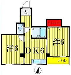 【敷金礼金0円!】グラシア梅田